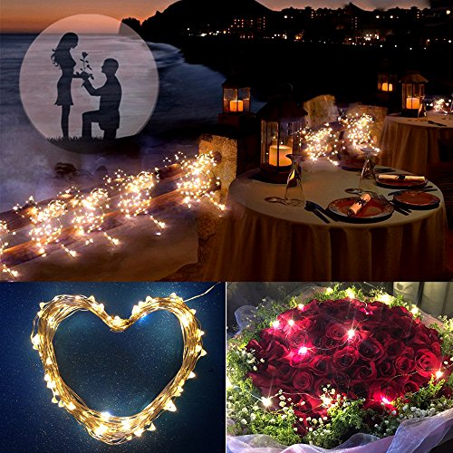 Ankway solar string lights outdoor 8 modes led christams lights for ankway solar string lights outdoor 8 modes led christams lights for garden previous next aloadofball Image collections