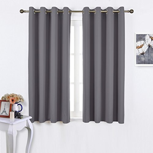 NICETOWN-One-Pair-Solid-Grommet-Blackout-Curtains-Regular-0
