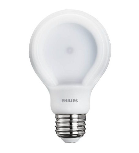 Philips-433201-8-watt-SlimStyle-A19-Soft-White-LED-Light-Bulb-Dimmable-0